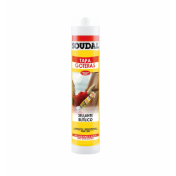 Sellante Tapagotera Soudal 300ml