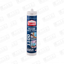 Agorex Elastosello 1100 Multi. Negro 300ml