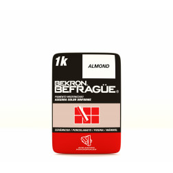 FRAGUE ALMOND 1KG