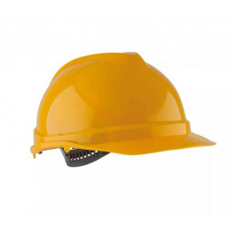 CASCO SEGURIDAD AMARILLO