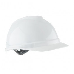 CASCO SEGURIDAD BLANCO