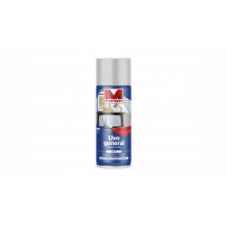 SPRAY ALUMINIO 485ML MARSON