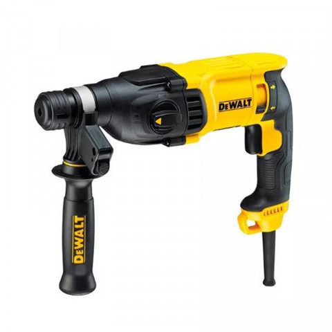 [D] ROTOMARTILLO SDS  PLUS 3P 800W DEWALT D25133K